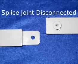 Splice_Disconnected